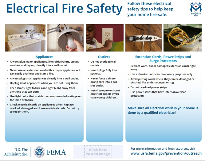 electrical-fire-safety