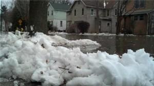 Ice-Flood