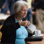 Seniors and Scalding Burn Injuries