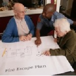 Fire Safety for Older Adults