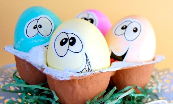 Eggstra-Fun