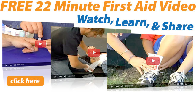 Free-How-to-Use-a-First-Aid-Kit-Video