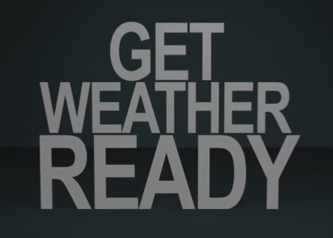 Get-Weather-Ready