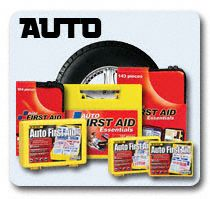 Make sure you have all the Roadside and Auto Safety Gear you need BEFORE you hit the road!