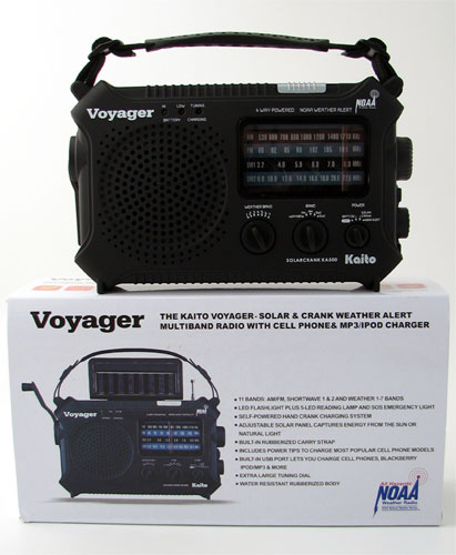 NOAA-Weather-Radio