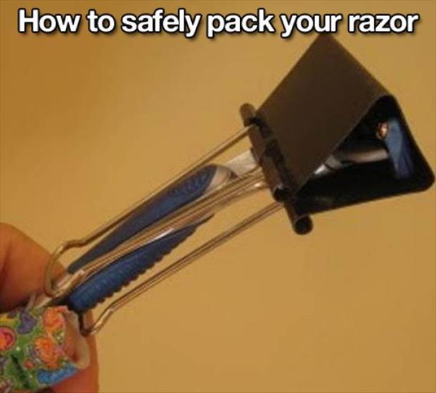 Razor-Safety
