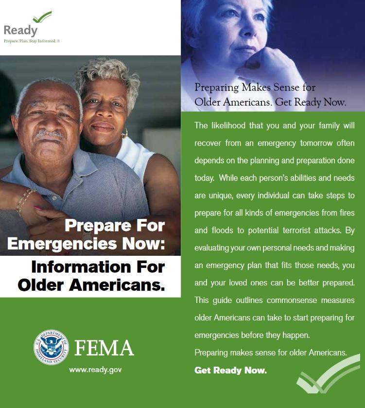 Senior-Preparedness