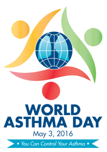 World-Asthma-Day