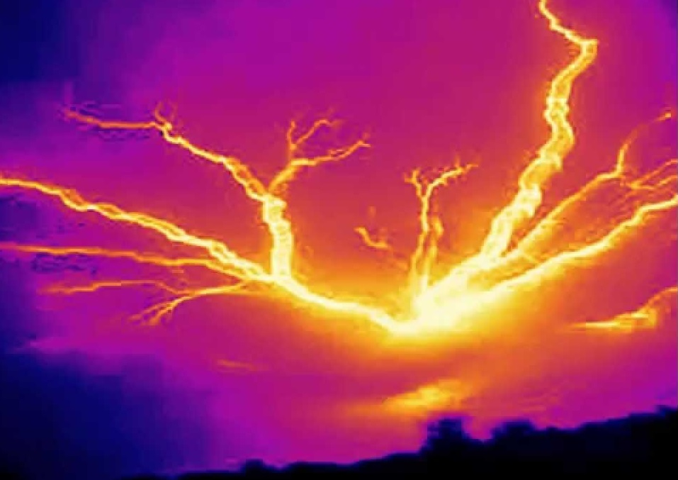 Heat-Lightning