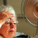 Heat & the Elderly