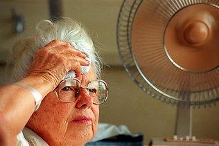 Senior-Heat