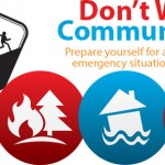 New Information for National Preparedness Month 2016