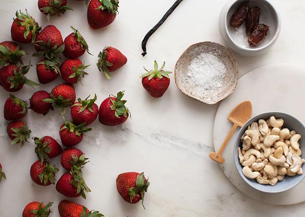 StrawberryCashew