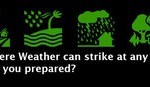 Spring Can Bring Severe Weather